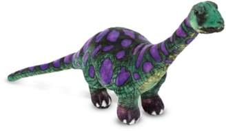 Melissa & Doug Apatosaurus Stuffed Animal