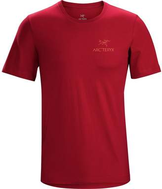 Arc'teryx Emblem T-Shirt - Men's