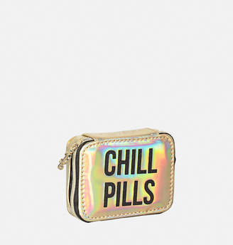 Avenue Pill Box with Case