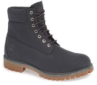 Timberland Premium Plain Toe Boot