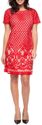 Dex Lana Lace Dress