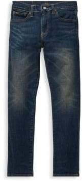 Ralph Lauren Boy's Slim-Fit Jeans