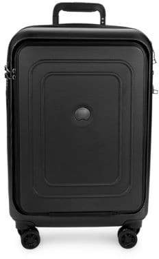 Delsey Cruise Lite Hardside 23.5-Inch Carry-On Suitcase
