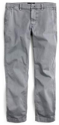 J.Crew High Rise Slim Boy Chino Pants