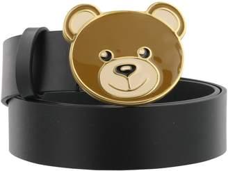 Moschino Ready To Bear Belt