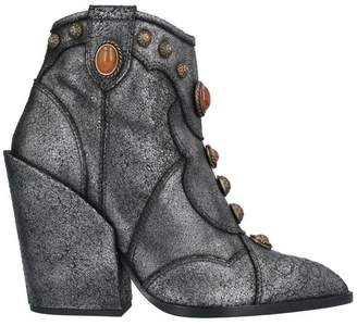 Arvid SHY by YUKI Ankle boots