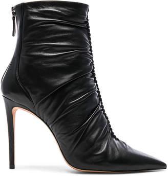 Alexandre Birman Susanna Ankle Boots in Black | FWRD