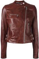 Dolce & Gabbana 皮革夹克