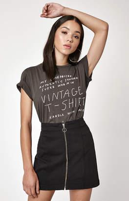 La Hearts Vintage Band T-Shirt