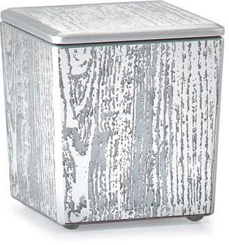 Labrazel Bois Silver Canister