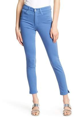 Joe's Jeans The Charlie Skinny High Waisted Jeans