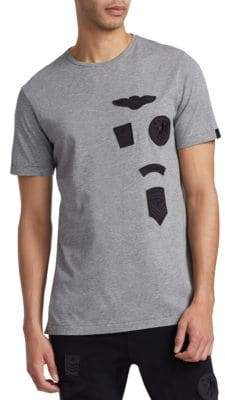 Decal Graphic Tee