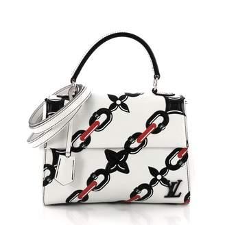 Louis Vuitton Leather crossbody bag