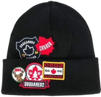 ce6ce0e1 DSQUARED2 Hats For Men - ShopStyle Canada