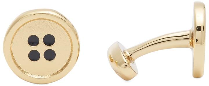Paul SmithPAUL SMITH Button cufflinks