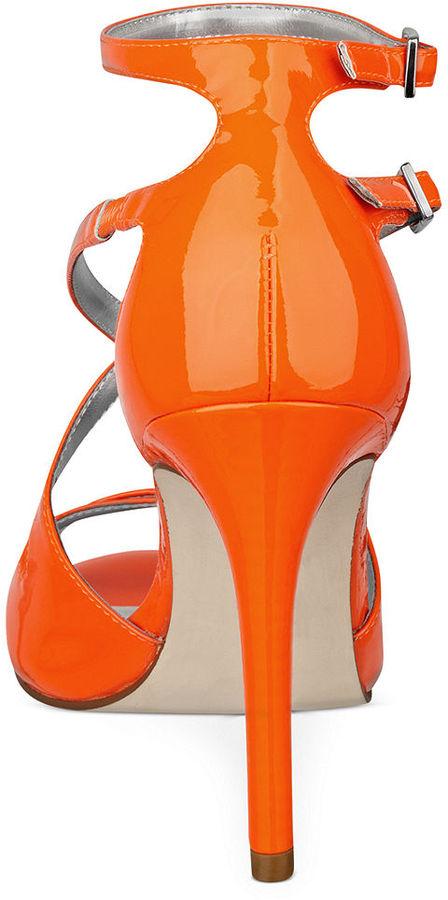 Ivanka Trump Shoes, Helice Sandals