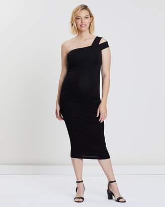 Isabella Oliver Brunswick Maternity Dress