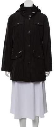 MICHAEL Michael Kors Casual Short Coat