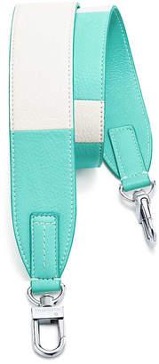 Tiffany & Co. Color Block tote strap