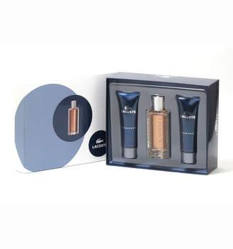 Lacoste Elegance Three-Piece Gift Set