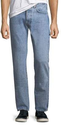 Levi's Men's Made & Crafted 501TM Original-Fit Jeans