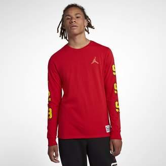 Jordan Men's Hockey T-Shirt Sportswear 23