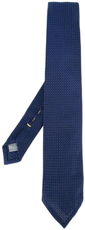 CanaliCanali patterned tie