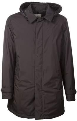Moncler Noe Hooded Coat