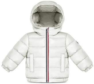 Moncler Unisex New Aubert Striped-Zip Jacket - Baby
