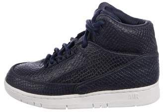Nike Python High-Top Sneakers