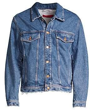 HUGO Men's Denim Jacket