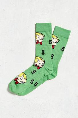 Urban Outfitters Richie Rich Sock