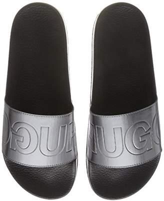 HUGO Men's Timeout_Slip_met Loafers