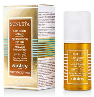 Sisley Sunleya Sun Care SPF 15 PA++ 50ml