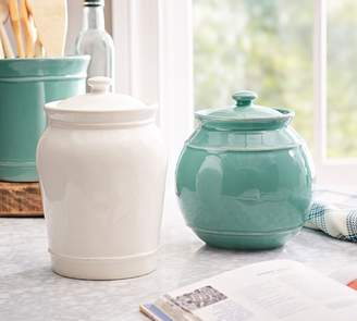 Pottery Barn Cambria Canisters