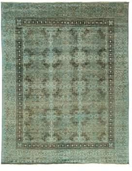 Adina Collection Oriental Rug, 8'1 x 9'10