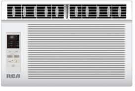 RCA Window-Mounted Air Conditioner- 8000 BTU
