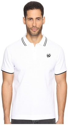 McQ - McQ Swallow Polo Men's Clothing $170 thestylecure.com