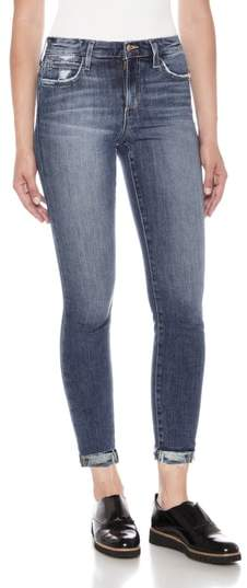 Flawless - Icon Crop Skinny Jeans