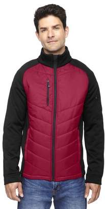 North End Epic Insulated Hybrid Bonded Fleece Jacket