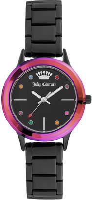 Juicy Couture Woman Juicy Couture, 1051MTBK Bracelet Watch