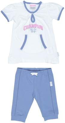 Champion Pants sets - Item 40123866NF
