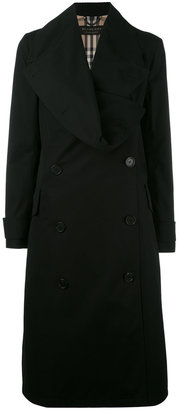Burberry trench coat $2,431 thestylecure.com