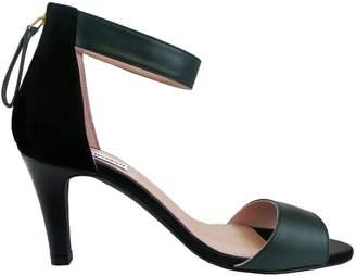 Tabitha Chillerton Leather Sandals