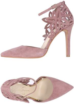 Jessica Simpson Pumps - Item 11479269WH
