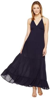 Brigitte Bailey Yoko Maxi Dress Women's Dress