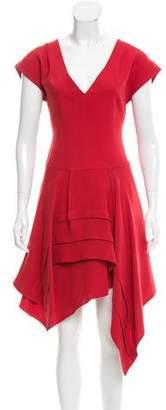 Maiyet Sleeveless Knee-Length Dress