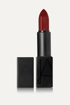 NARS - Audacious Lipstick - Charlotte $34 thestylecure.com