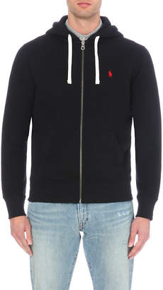 Ralph Lauren Zip Up Hoodie Shopstyle