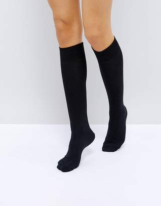 Asos Design Knee High Socks